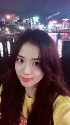 BLACKPINK Jisoo Instagram Story 18 August 2018 sooyaaa 13