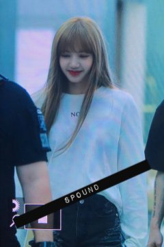 BLACKPINK Lisa Airport Photo 8 August 2018 Incheon to Jakarta Indonesia 8