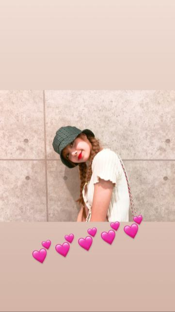 BLACKPINK Lisa Instagram Story 28 August 2018