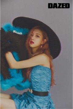 BLACKPINK-Rose-Dazed-Korea-Magazine-Autumn-2018-issue