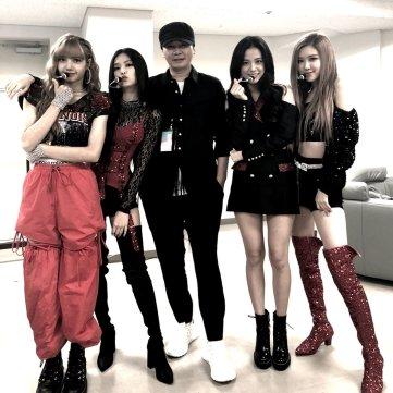BLACKPINK YG Japan Arena Tour 2018 Chiba