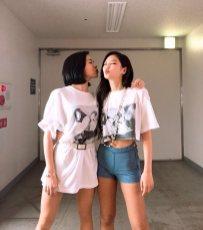 BLACKPINK with YG Dancers 2