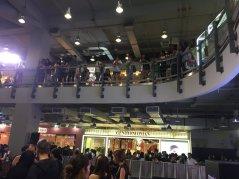Day 1 BLACKPINK Lisa moonshot fansign event Bangkok Thailand 178