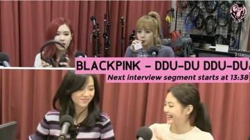 blackpink-rose-comeback-support-rose-fan-union-on-radio-show-8