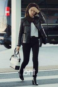 1-BLACKPINK-Jennie-Airport-Photos-Incheon-to-France-Paris-Fashion-Week