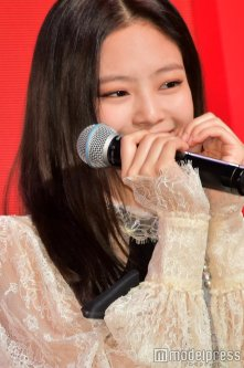 BLACKPINK Jennie KitKat 45th Anniversary
