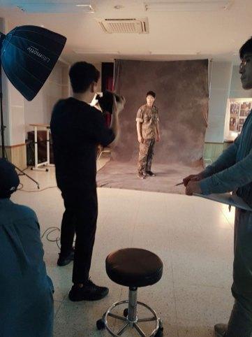 1-Real-Men-300-Making-Poster-Photoshoot