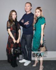 14-BLACKPINK Jisoo Rose COACH New York Fashion Week 2018