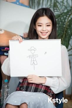 15-BLACKPINK LINE Live Japan HQ Photos