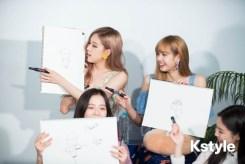 16-BLACKPINK LINE Live Japan HQ Photos
