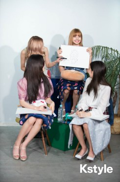 17-BLACKPINK LINE Live Japan HQ Photos