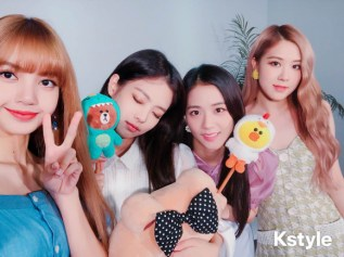 20-BLACKPINK LINE Live Japan HQ Photos