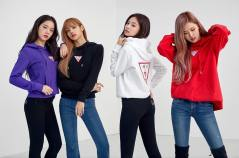 3-BLACKPINK-GUESS-Lotte-Shopping-Instagram-Photo