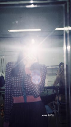 3-BLACKPINK Jennie Instagram Story 21 September 2018