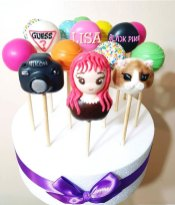 3-BLACKPINK-Lisa-Cake-from-GUESS