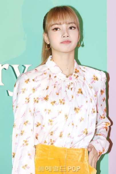 30 BLACKPINK Lisa Mulberry Seoul Event 6 September 2018