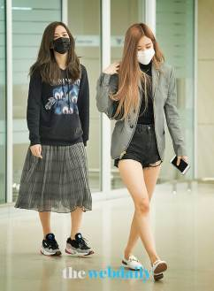 34-BLACKPINK-Jisoo-Airport-Photo-Incheon-Seoul-From-New-York