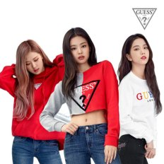 4-BLACKPINK-GUESS-Lotte-Shopping-Instagram-Photo