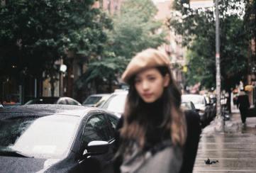 4-BLACKPINK Jisoo Instagram Photo 29 September 2018 New York