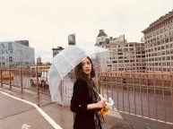 5-BLACKPINK Jisoo Instagram Photo 12 September 2018 New York