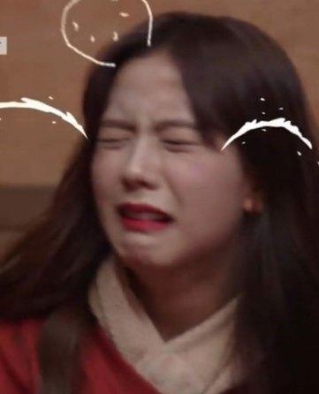 BLACKPINK-JISOO-CRYING