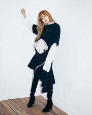 BLACKPINK LISA NONAGON 2nd Collaboration Photo 3