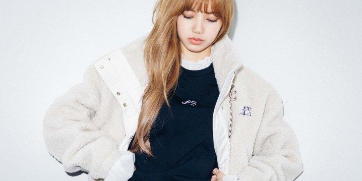 BLACKPINK-Lisa-nonagon-2nd-collaboration-coming-soon