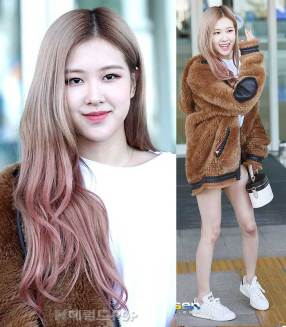 cover-BLACKPINK-Rose-Airport-Photo-Incheon-New-York-Fashion-Week