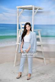 1-BLACKPINK Jennie Chanel Paris Fashion Week 2 October 2018
