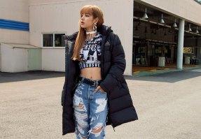 10-BLACKPINK-Adidas-Winter-Jacket