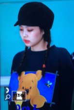 10-BLACKPINK-Jennie-Airport-Photo-10-October-2018-From-Japan
