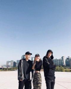 10-BLACKPINK Lisa YG X Academy Teaser Video 4