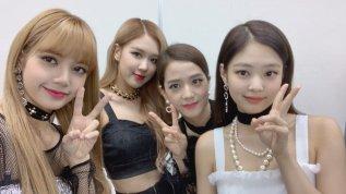 11-BLACKPINK Tokyo Girls Collection Kitakyushu 2018 Photos