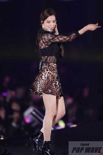 13-BLACKPINK Jisoo Tokyo Girls Collection Kitakyushu 2018 Photos