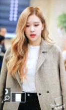 14-BLACKPINK-Rose-Airport-Photo-10-October-2018-From-Japan