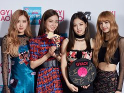 16-BLACKPINK MTV Video Music Awards Japan 2018