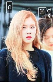 23-BLACKPINK-Rose-Airport-Photos-Incheon-5-October-2018