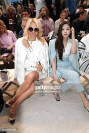 3-BLACKPINK Jennie Chanel Paris Fashion Week 2 October 2018