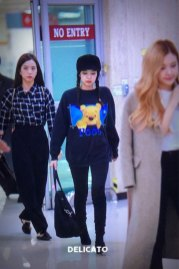 4-BLACKPINK-Jennie-Airport-Photo-10-October-2018-From-Japan