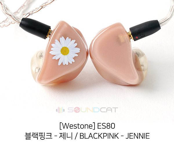 BLACKPINK In Ear Monitors