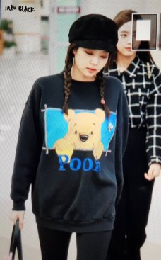 7-BLACKPINK-Jennie-Airport-Photo-10-October-2018-From-Japan