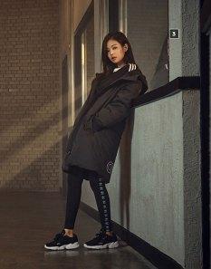 8-BLACKPINK-Adidas-Winter-Jacket