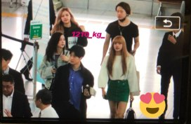 8-BLACKPINK-Lisa-Airport-Photos-Incheon-Fukuoka-7-October-2018