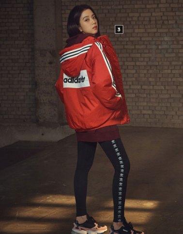 9-BLACKPINK-Adidas-Winter-Jacket