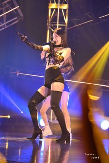 9-BLACKPINK Jennie MTV Video Music Awards Japan 2018