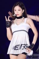 9-BLACKPINK Jennie Tokyo Girls Collection Kitakyushu 2018 Photos