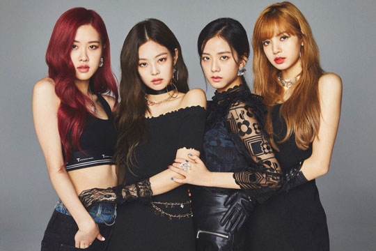 BLACKPINK Sign With Interscope Records & UMG in Global Partnership With YG Entertainment