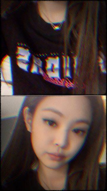 1-BLACKPINK Jennie Instagram Story 22 Nov 2018