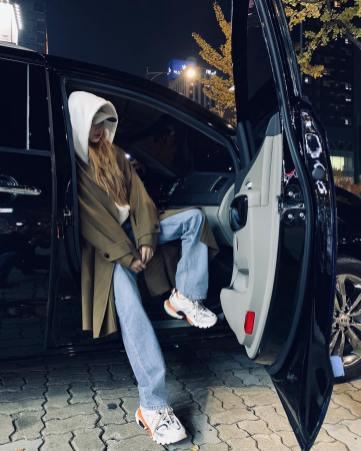 1-BLACKPINK Lisa Instagram Photo 24 Nov 2018 Swag