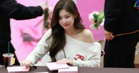 10-BLACKPINK-Jennie-SOLO-Fansign-Event-17-November-2018-Coex